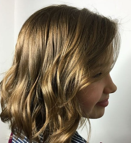 55 Cute Haircuts For Girls 2018 – Mrkidshaircuts With Regard To Long Haircuts For Tweens (View 9 of 25)