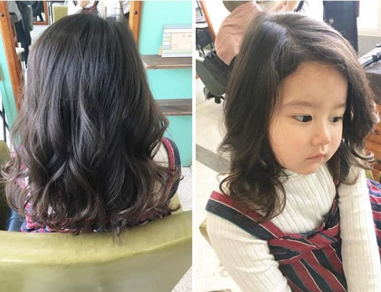 55 Cute Haircuts For Girls 2018 – Mrkidshaircuts Within Long Haircuts For Teens (View 16 of 25)