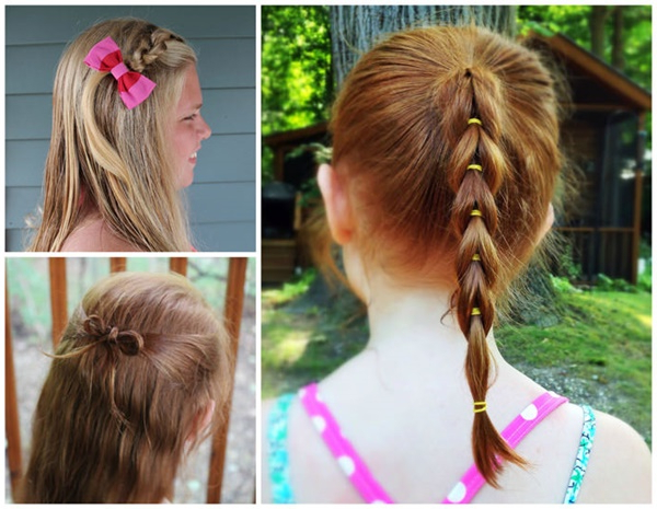 55 Do It Yourself, Easy Hairstyles (With Tutorial) For Long Hairstyles Do It Yourself (View 20 of 25)