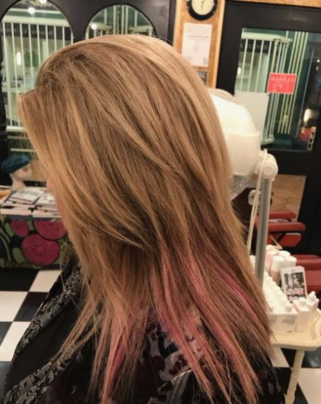 55 Lovely Long Hair Ladies With Layers – Hairstyles & Haircuts For For Straight Layered For Long Hairstyles (View 18 of 25)