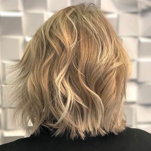 55+ Pictures Of Short Layered Haircuts 2019 With Long Hairstyles Layers Back View (View 20 of 25)