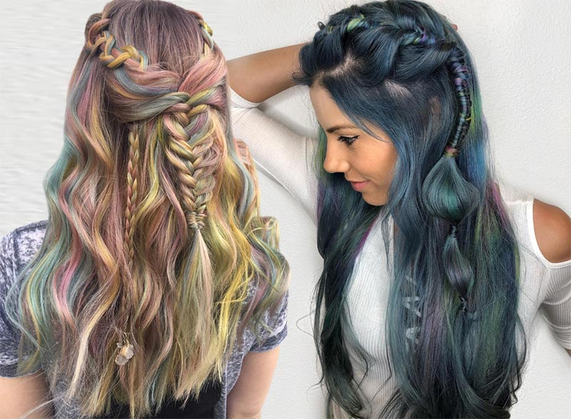 57 Amazing Braided Hairstyles For Long Hair For Every Occasion – Glowsly Within Hairstyles For Long Hair (View 13 of 25)
