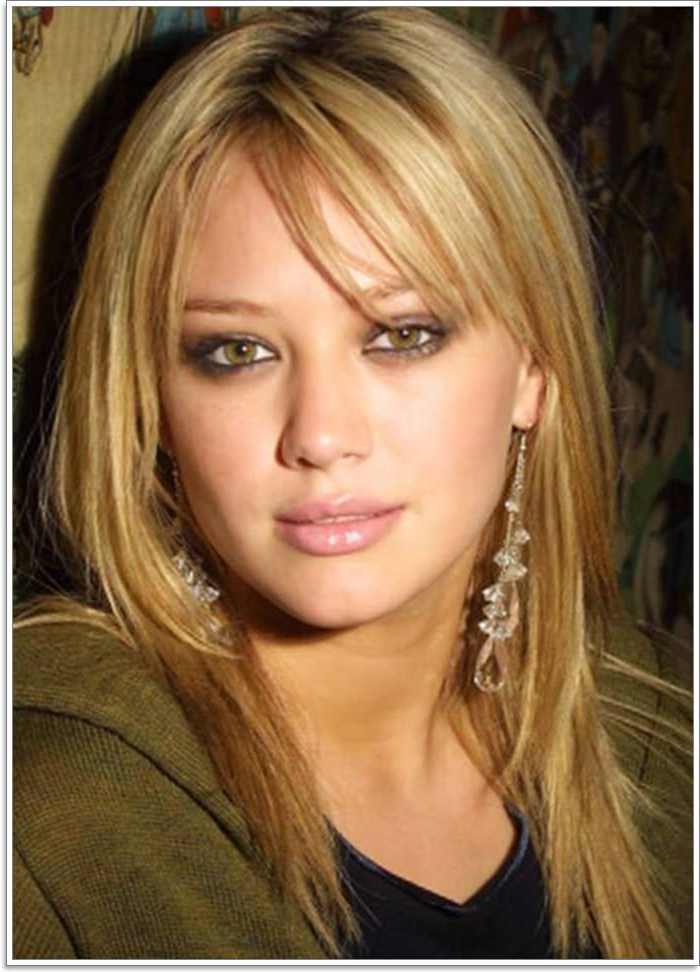 58 Gorgeous Side Swept Bangs That Will Knock Your Socks Off Throughout Long Haircuts Side Swept Bangs (View 22 of 25)