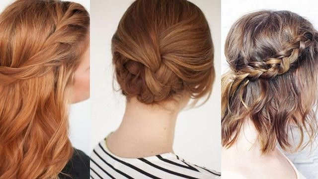 6 Braided Hairstyles For Girls With Thick Hair In Braids For Long Thick Hair (View 23 of 25)