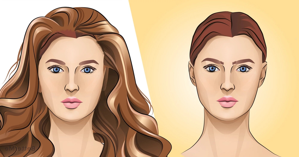 6 Hairstyle Mistakes That Actually Make You Look Older With Long Hairstyles To Make You Look Older (View 11 of 25)