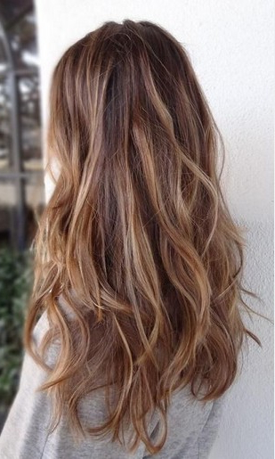 6 Really Long Hairstyles – Pretty Designs For Long Hairstyles Ombre (View 21 of 25)