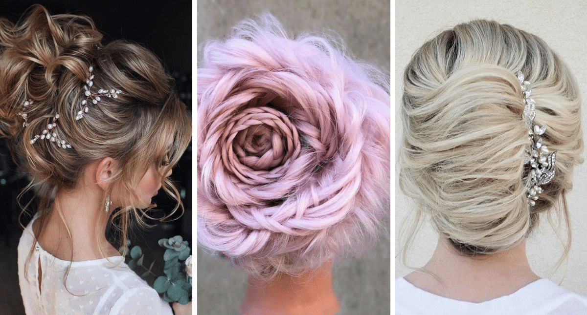 6 Updos To Help Showcase Your Long Hair In Long Hairstyles Easy Updos (View 15 of 25)