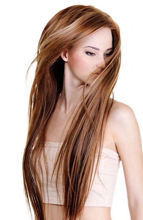 60 Best Brown Hair With Highlights Ideas – The Trend Spotter Inside Long Hairstyles And Highlights (View 20 of 25)