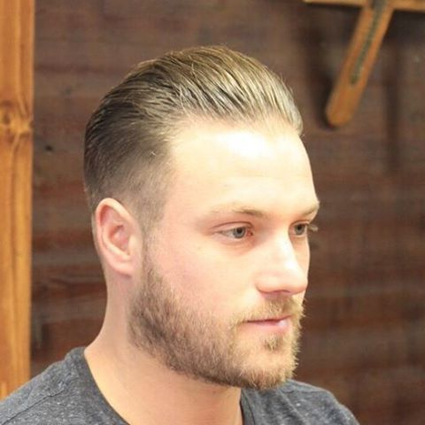 60 Best Male Haircuts For Round Faces – [Be Unique In 2019] In Long Hairstyles For Round Face Man (View 23 of 25)