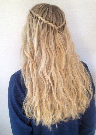 60 Cute Boho Hairstyles For Short, Long, Medium Length Hair Within Boho Long Hairstyles (View 9 of 25)