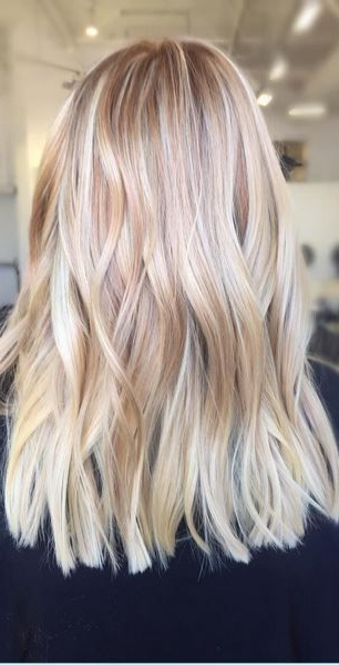 60 Gorgeous Blunt Cut Hairstyles – The Haircut That Works On Inside Blunt Cut Long Hairstyles (View 5 of 25)