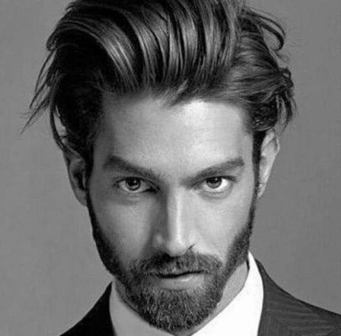 60 Medium Long Men's Hairstyles – Masculine Lengthy Cuts In Medium Long Hairstyles For Guys (View 9 of 25)
