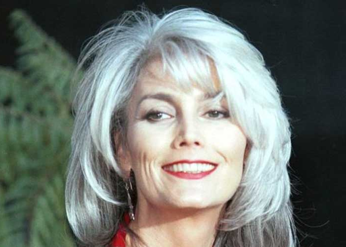 60 Popular Haircuts & Hairstyles For Women Over 60 – Hairstyles Within Long Hairstyles After (View 6 of 25)