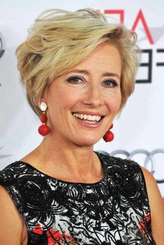 60 Stylish Short Hairstyles For Women Over 50 | Lovehairstyles For Fifties Long Hairstyles (View 23 of 25)