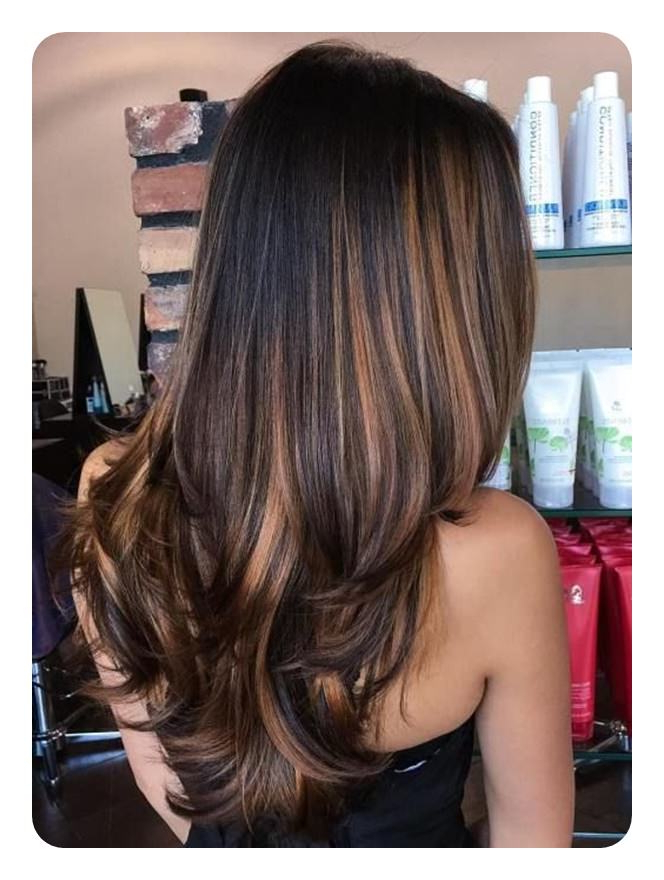 60 V Cut And U Cut Hairstyles To Give You The Right Angle In Classy Layers For U Shaped Haircuts (View 11 of 25)