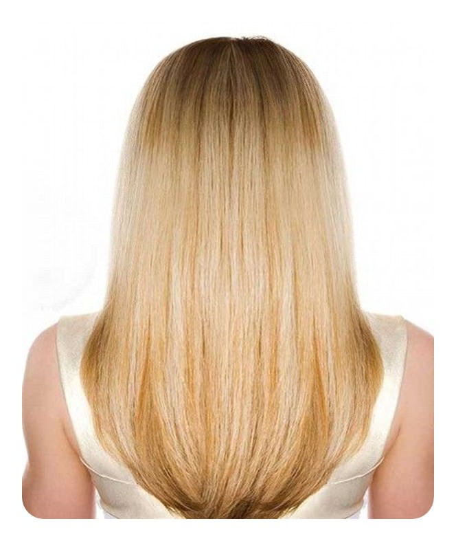 60 V Cut And U Cut Hairstyles To Give You The Right Angle Pertaining To Long Hairstyles U Shaped (View 8 of 25)