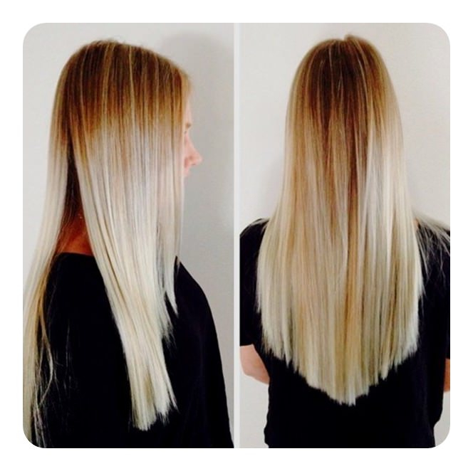 60 V Cut And U Cut Hairstyles To Give You The Right Angle With Regard To Long Hairstyles V Cut (View 6 of 25)
