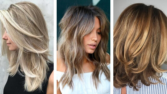 60 Ways To Wear Layered Hair In 2019 – Belletag Inside Long Texture Boosting Layers Hairstyles (View 14 of 25)