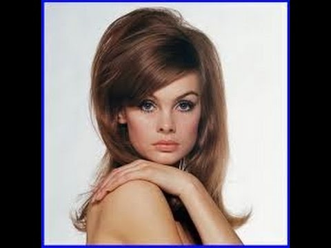 60's Hairstyles For Long Hair Part 1 – Youtube Pertaining To 1960S Long Hairstyles (View 6 of 25)