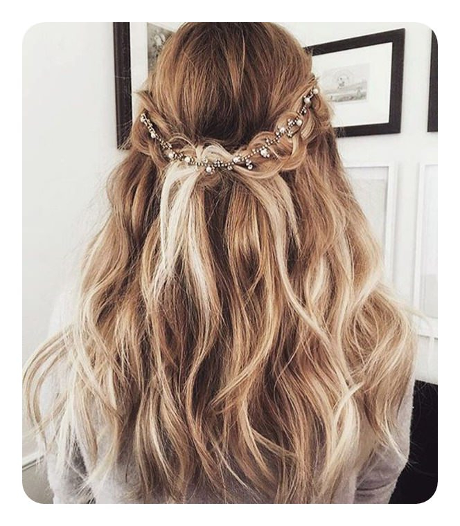 63 Cool Boho Hairstyles You Are Sure To Love Pertaining To Boho Long Hairstyles (View 14 of 25)
