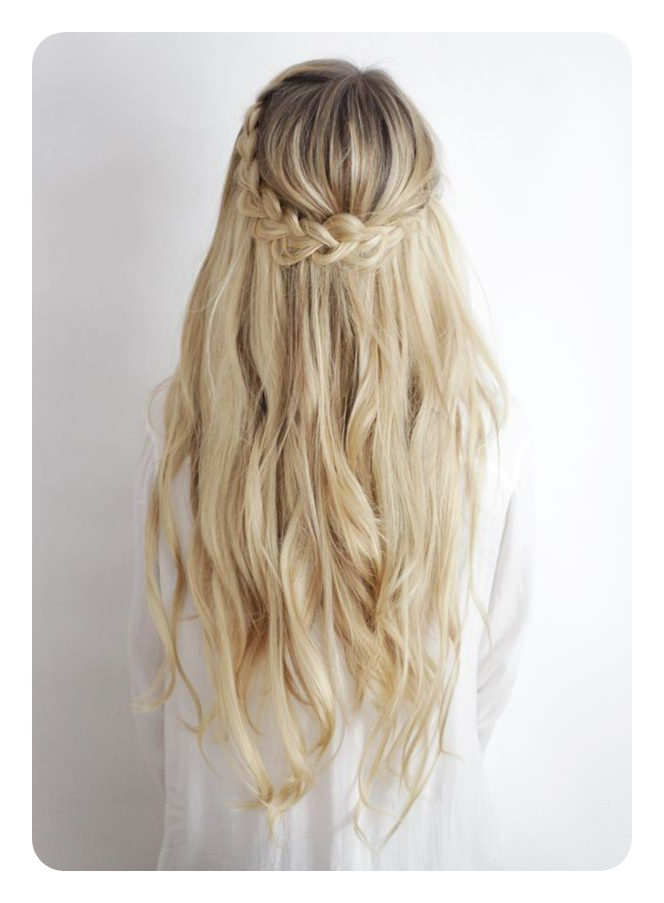 63 Cool Boho Hairstyles You Are Sure To Love Regarding Boho Long Hairstyles (View 25 of 25)