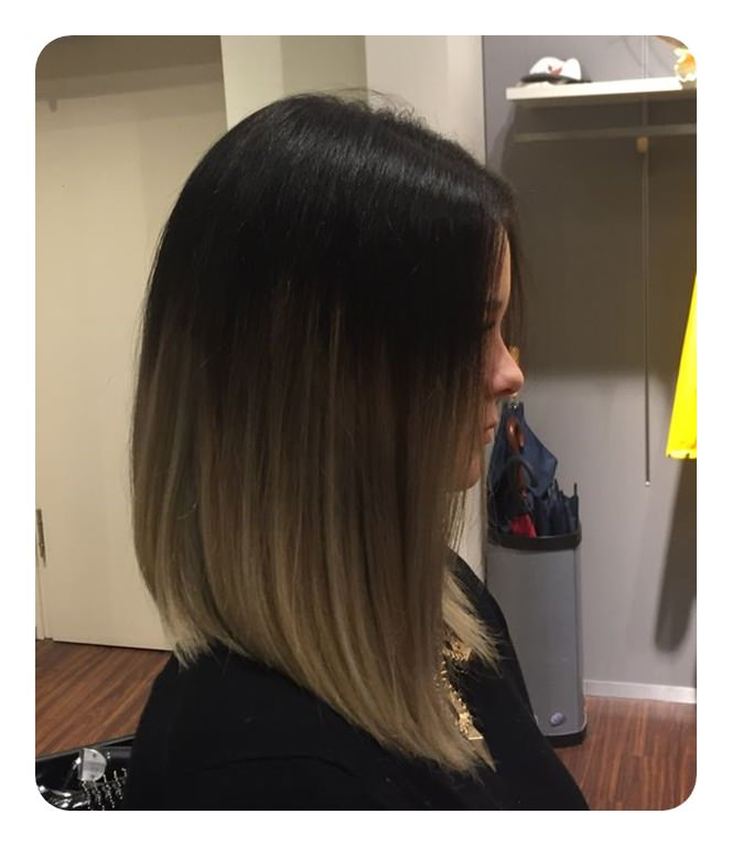 63 Refreshing Long Bob Hairstyles For 2019 For Long Hairstyles Bob (View 7 of 25)