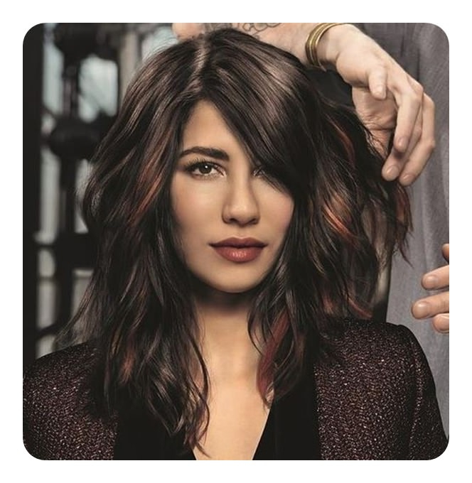 68 Long And Short Shag Haircuts For 2019 – Style Easily For Long Shaggy Layers (View 14 of 25)