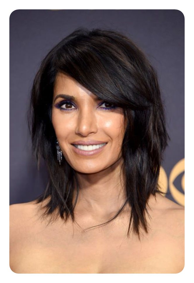 68 Long And Short Shag Haircuts For 2019 – Style Easily Pertaining To Medium Long Shaggy Hairstyles (View 6 of 25)