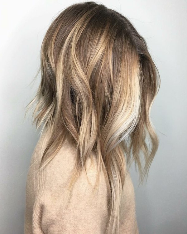 7 Bombshell Long Layered Haircuts We Can't Get Enough Of - Girltalkhq regarding Windswept Layers For Long Hairstyles