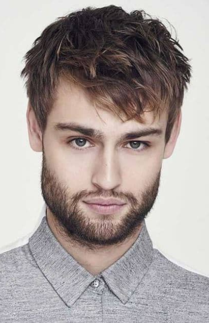 7 Emerging Fringe Haircuts For Men – Hairstylecamp Throughout Long Hairstyles With Fringes (View 16 of 25)