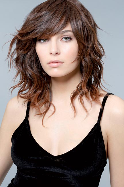7 Haircuts That Are Hot This Summer | Grazia India with regard to Razor Cut Long Hairstyles
