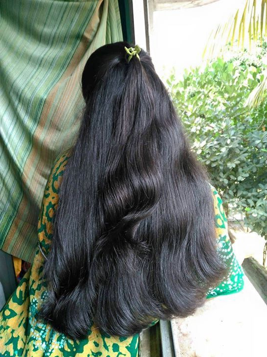 7+ Kerala Hairstyle For Long Hair – Long Hairstyle – Beautiful With Long Hairstyles In Kerala (View 6 of 25)