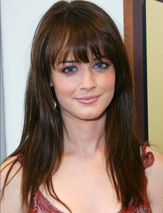 7+ Long Hairstyles For Oval Faces And Fine Hair - Long Hairstyle inside Long Hairstyles For Thin Hair Oval Face