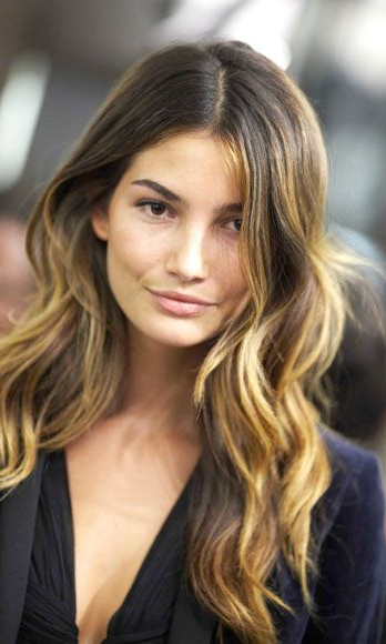 7+ Long Hairstyles For Square Faces - Long Hairstyle - Beautiful pertaining to Square Face Long Hairstyles
