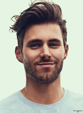 7 Of The Best Long Hairstyles For Men With A Round Face in Long Hairstyles For Round Face Man