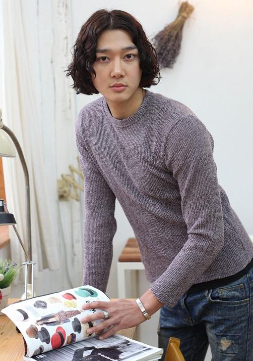 70 Cool Korean & Japanese Hairstyles For Asian Guys 2019 - Pretty inside Semi Long Hairstyles Korean