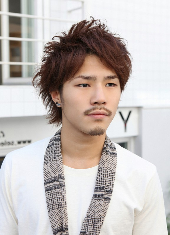 70 Cool Korean & Japanese Hairstyles For Asian Guys 2019 - Pretty with regard to Japanese Long Hairstyles 2015