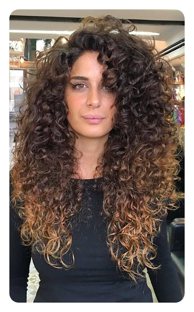 70 Perm Hair Styles That Are A Modern Day Inspiration – Style Easily In Long Hairstyles Permed Hair (View 12 of 25)