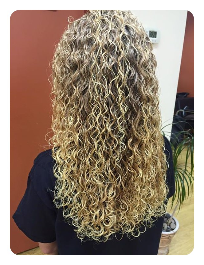 70 Perm Hair Styles That Are A Modern Day Inspiration – Style Easily Throughout Long Hairstyles Permed Hair (View 10 of 25)