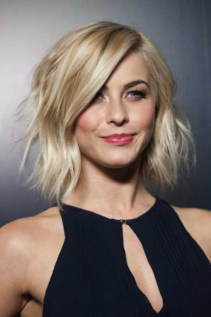74 Short Choppy Bob Haircuts For Women | Hairstylo With Long Blonde Choppy Hairstyles (View 15 of 25)
