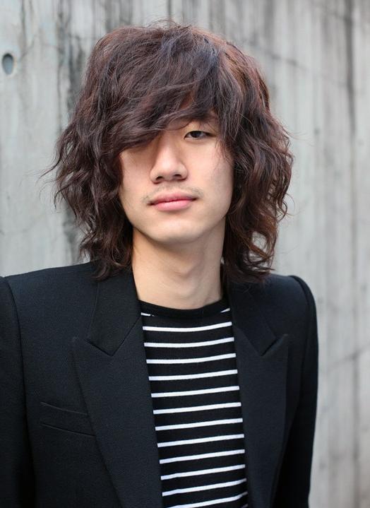 75 Best Asian Haircuts For Men – Japanese Hairstyles & Korean in Japanese Long Hairstyles 2015