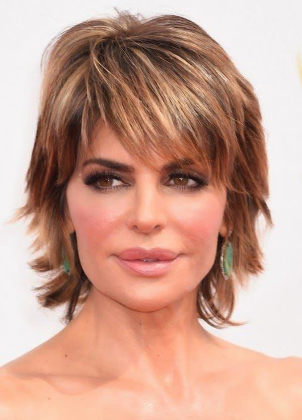 78 Gorgeous Hairstyles For Women Over 40 for Long Hairstyles 40 Year Old Woman