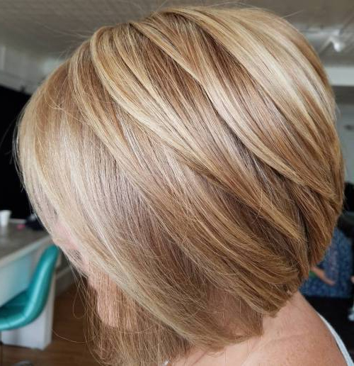 78 Gorgeous Hairstyles For Women Over 40 for Long Hairstyles For Women In Their 40S