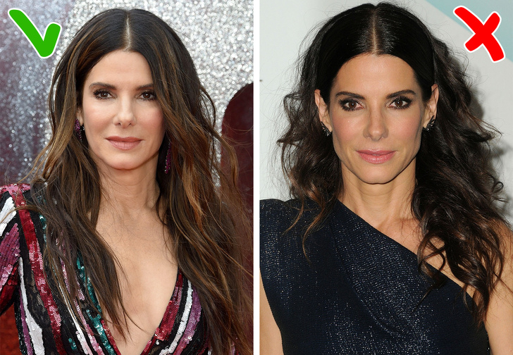 8 Common Hairstyle Mistakes That Can Make You Look Older for Long Hairstyles That Make You Look Thinner