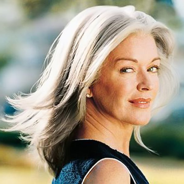 8+ Long Hairstyles For Women Over 60 - Long Hairstyle - Beautiful within Long Hairstyles Over 60