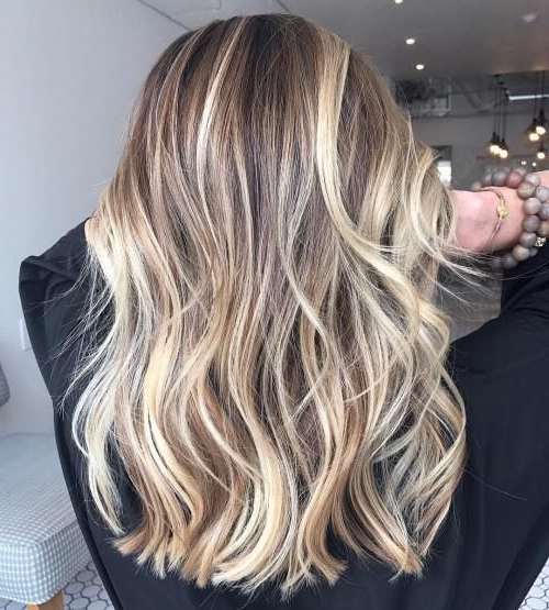 80 Cute Layered Hairstyles And Cuts For Long Hair In 2019 | Hair intended for Long Choppy Haircuts With A Sprinkling Of Layers