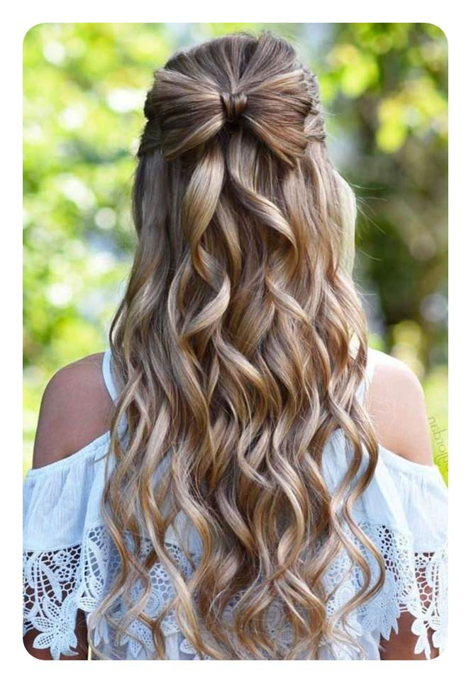 82 Graduation Hairstyles That You Can Rock This Year intended for Long Hairstyles For Graduation