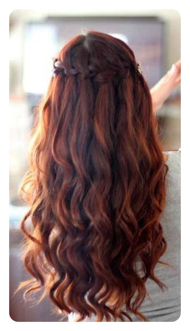 82 Graduation Hairstyles That You Can Rock This Year Throughout Long Hairstyles For Graduation (View 8 of 25)