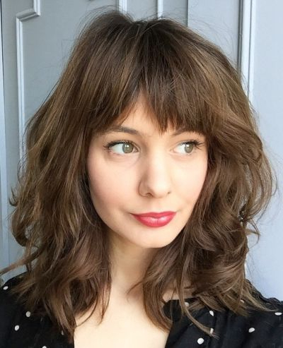 83 Latest Layered Hairstyles For Short, Medium And Long Hair intended for Full And Bouncy Long Layers Hairstyles