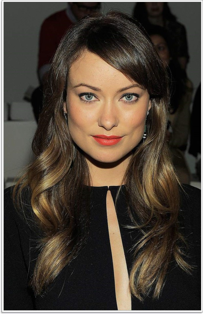 85 Bold And Beautiful Hairstyles For Square Faces throughout Long Hairstyles For Square Jaw